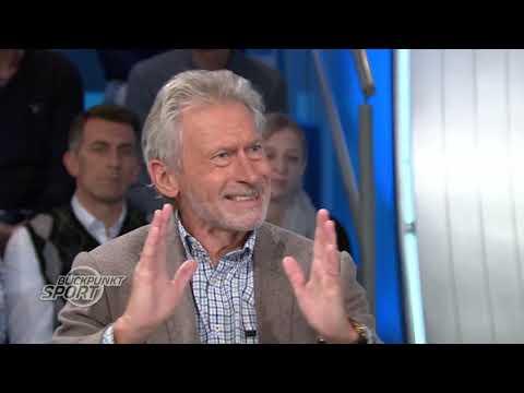 FC Bayern-Ikone  Paul  Breitner spricht  Klartext (21.10.18)
