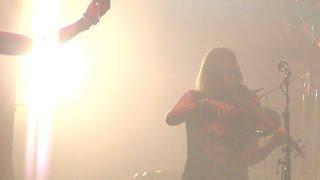 Eluveitie - The Siege - Circlepit - Graspop 2014