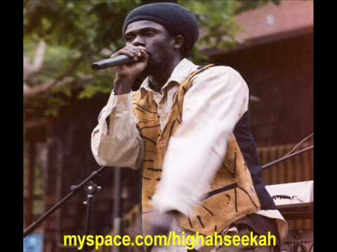 Highah Seekah - These Are The Days [Serious Times Riddim]