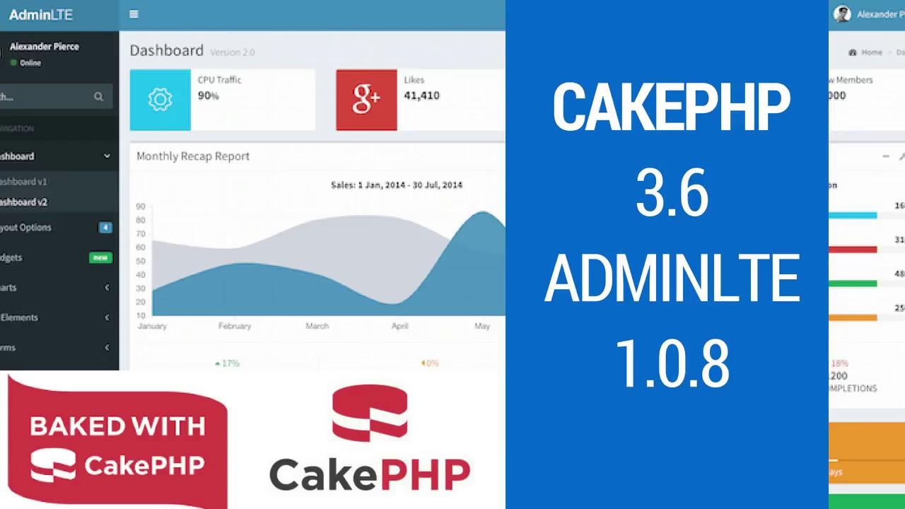 cakephp 3.6