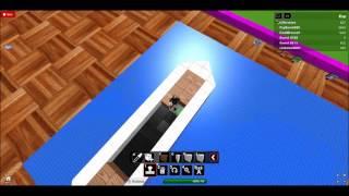 Comment construire un mini Titanic sur Roblox