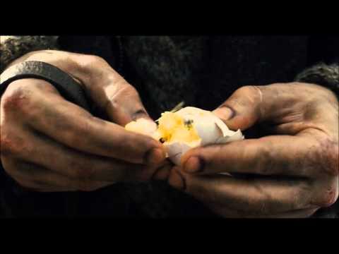 Snowpiercer: Eggs