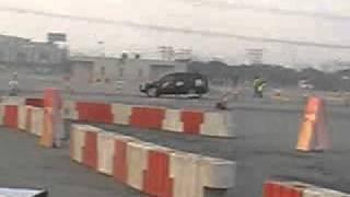 Maruti Suzuki Autocross - Maruti Suzuki Grand Vitara SUV