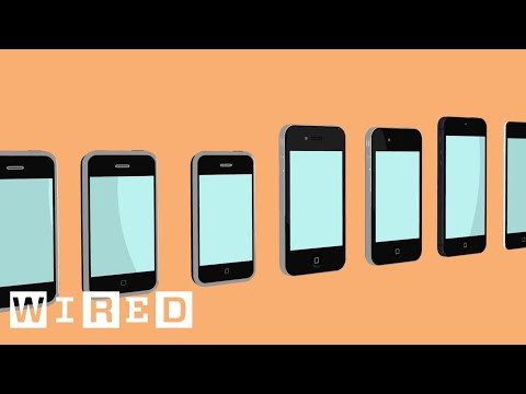 iPhone X: How The Newest iPhone Came To Be | WIRED