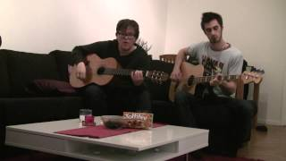 Better than you - We Are Eternity 2014 Acoustic