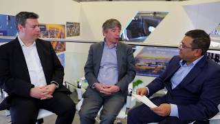 5G Panel at Mobile World Congress 2018, Part 2: How Businesses Will Adopt 5G