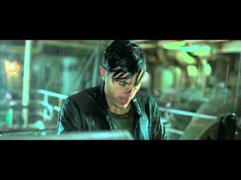 "The Finest Hours - ""Nothing To Do With Luck"" Clip"