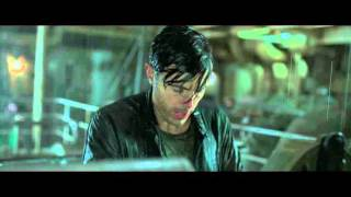 """The Finest Hours - """"Nothing To Do With Luck"""" Clip"""