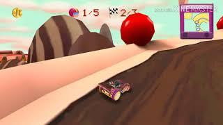 Sugar rush Vanellope Gameplay