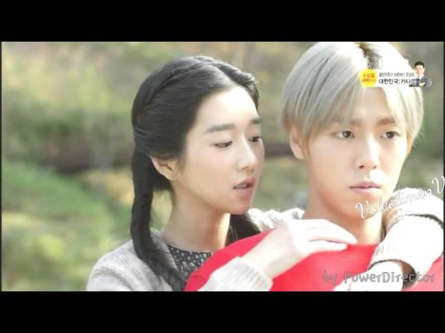 Lee Hyun Woo - One Thing (Moorim School OST) FMV