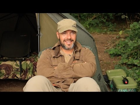 Fishery 2015  Episode 2  Quarry Magic with Adam Penning