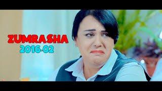 ZUMRASHA (2016 YIL 2-SON )
