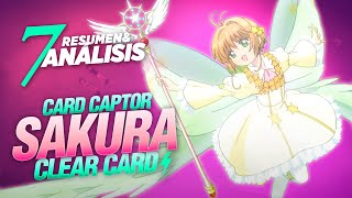 CardCaptor Sakura Clear Card: Capítulo 07 [ Resumen + Análisis ]