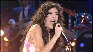 Lucía Pérez - Que Me Quiten Lo Bailao (España Eurovisión 2011)