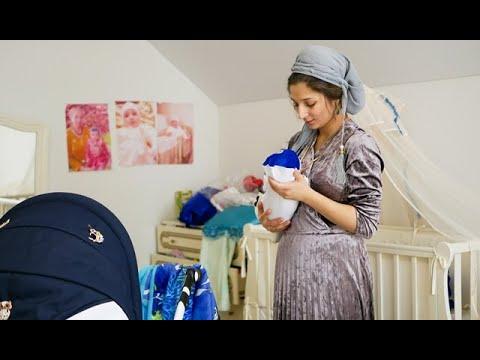 Королевская выписка малыша (12.01.2020 г)