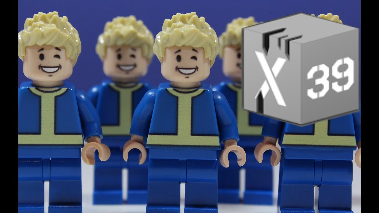 Oct 3, 2015. Lego fallout 4 like us on facebook https://www. Facebook. Com/ cooperaceproductions buy our stop motion e-book.