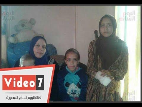 تفاصيل تعذيب سائق بالشرقية لابنته لمدة 3 أيام بسبب -فلوس الدروس-  - نشر قبل 2 ساعة
