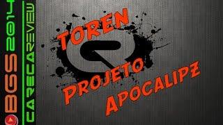 BGS2014: Toren | Projeto ApocalipZ