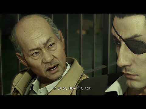 Cirno Plays Yakuza 0 - Part 10