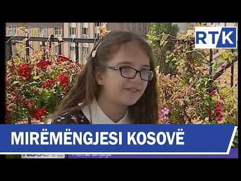 Mirëmëngjesi Kosovë Kronikë Melisa Jahjaga  05.09.2017