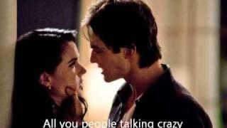 Believer - Viva Voce, Vampire Diaries with lyrics