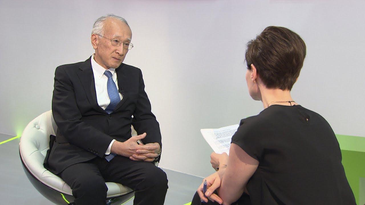 О нынешних и завтрашних энергетических проблемах – экс-глава МЭА