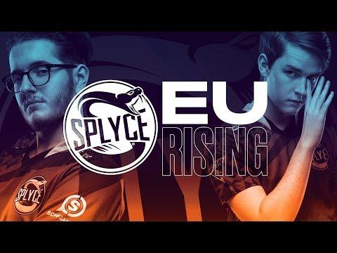 EU Rising: Splyce