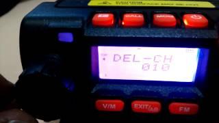 Configurar Repetidora Zastone MP300