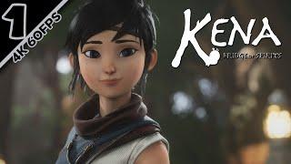 ใสซื่อ สื่อวิญญาณ - KENA: Bridge of Spirits #1