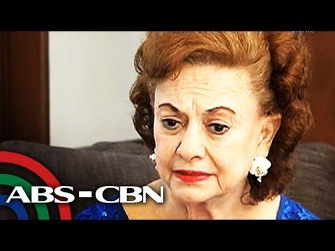 TV Patrol: Maggie dela Riva, dismayado na hindi kasama ang rape sa death penalty bill