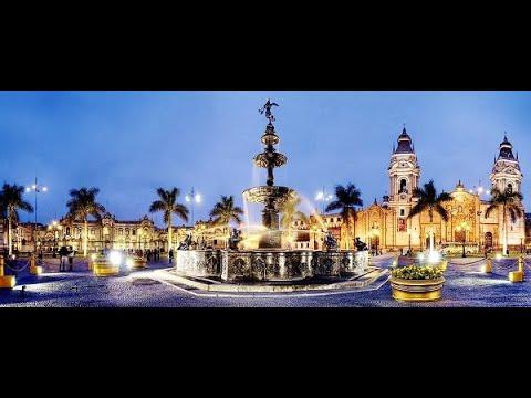 TOUR LIMA COLONIAL / VIRREYNAL