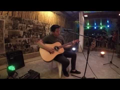 In My Arms (Acoustic Version) - Amber