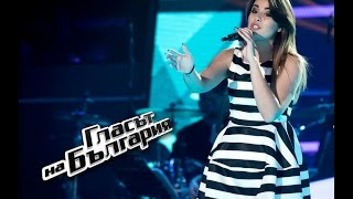 Станислава Василева | Катерино моме - Гласът на България 4 – Кастинги (26.02.2017)