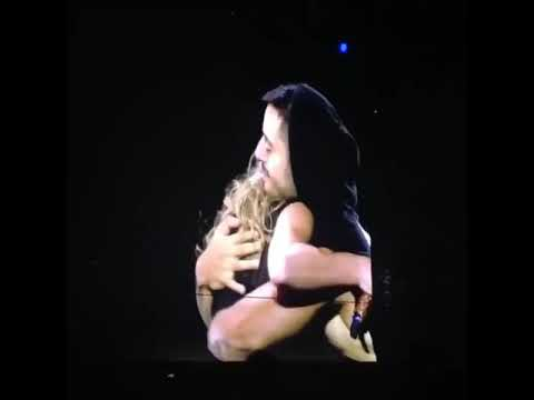 EMOTIONAL: Big hug between Taylor and her dancer Giuseppe because it's the end of rep tour😭😭 Mp3
