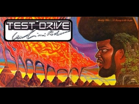 Test Drive Unlimited - Face Of Radio Music [Live OST]