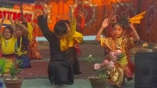 Himal ma Heu Tarai ma Tori Song Dance