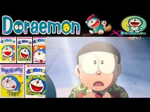 Doraemon Tiếng Việt 2016   Tập 7   Nobita Bỏ Nhà Đi Bụi