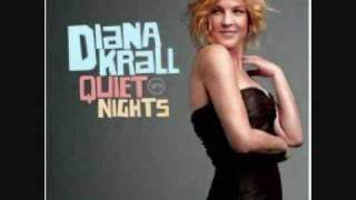 How Can You Mend A Broken Heart - Diana Krall