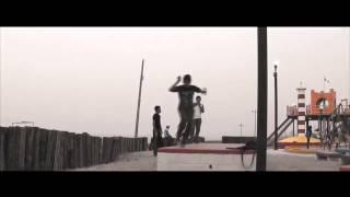 [Sky Brothers]- (TRACEUR: Brian Esau Barcelata) Parkour Coatzacoalcos