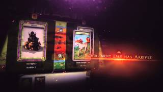 "Talisman: Digital Edition ""The Sacred Pool"" Teaser Trailer"