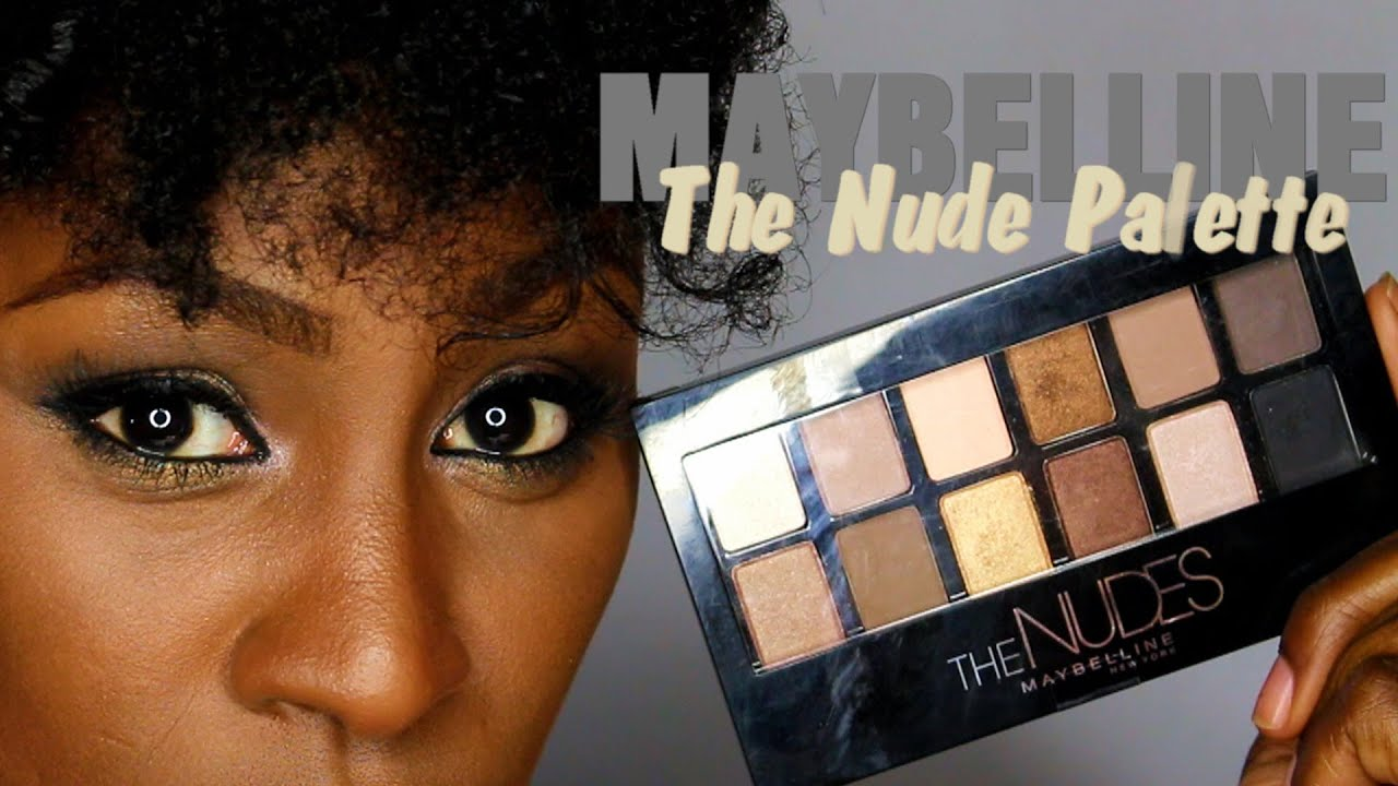 The Nude Review 80