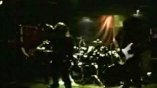 """Monstrosity - """"Seize Of Change"""" April 28, 1995"""