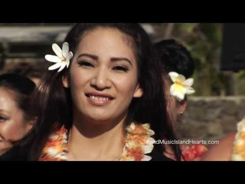 Hawaiian Music Hula: Weldon Kekauoha