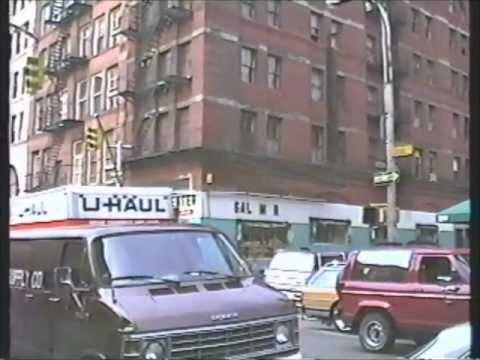 1988 - New York.wmv