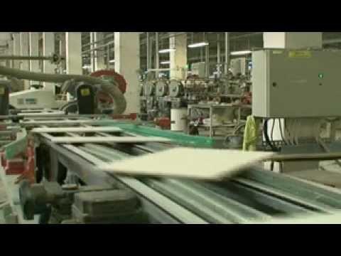Производство керамической плитки Голден Тайл