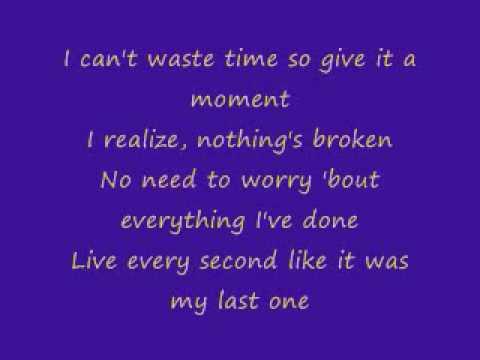 Tattoo (lyrics)
