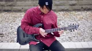 「Story of Hope」 - your colors, your feelings [Guitar Playthrough]
