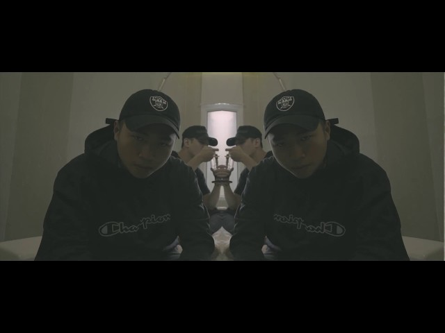 Right X Masew - KILLER (Official MV)