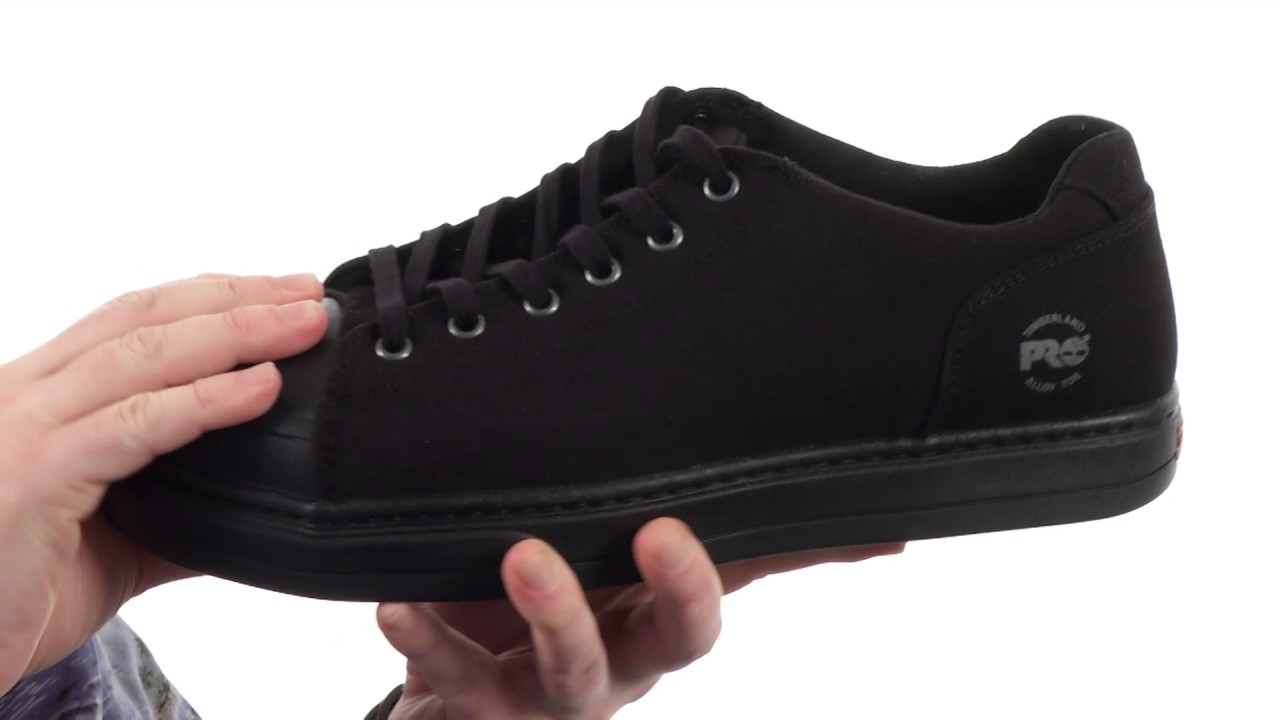79d6910b985 Timberland PRO Disruptor Alloy Safety Toe EH | Zappos.com