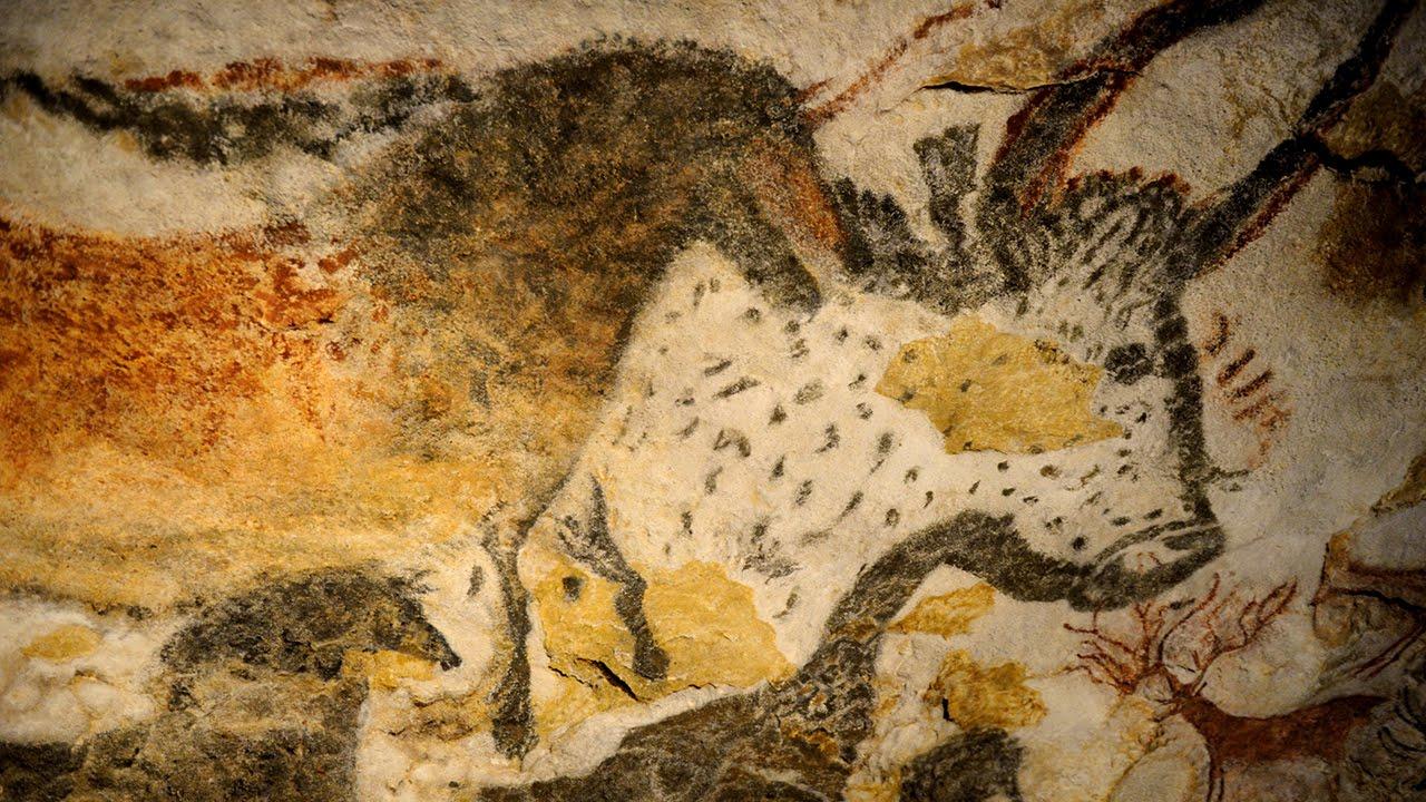 Grandeur Nature La Grotte De Lascaux Un Sanctuaire Youtube